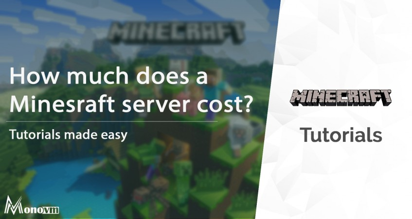 How Much Does a Minecraft Server Cost? Minecraft Server Buying Guide