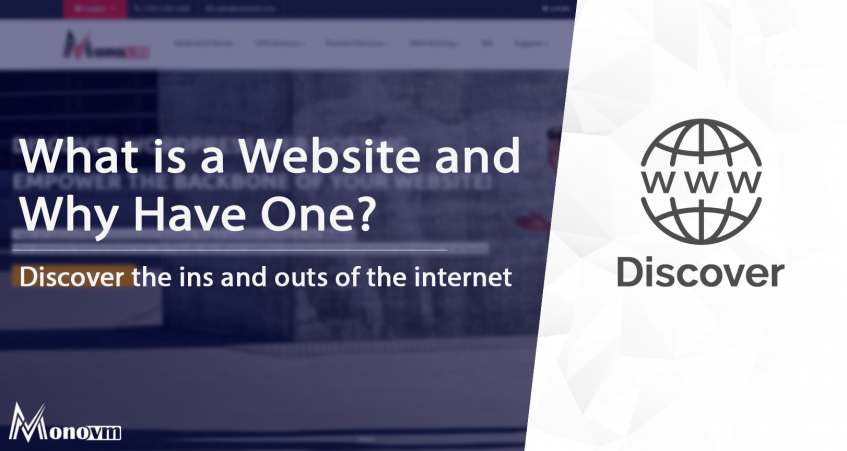 What is a Website?